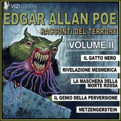 edgar Allan Poe - Vol.2